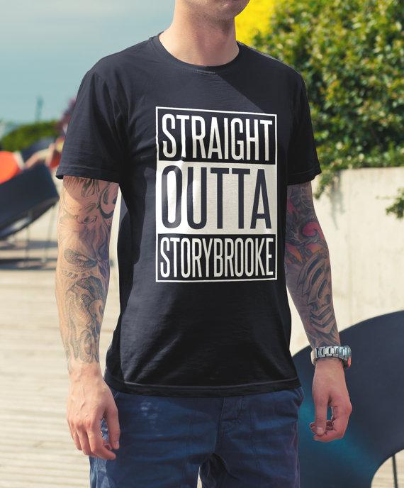 Straight Outta Storybrooke
