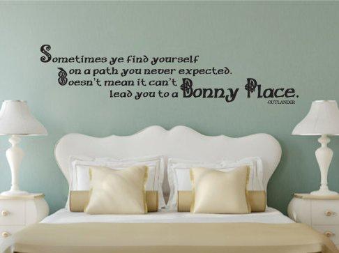 A Bonny Place