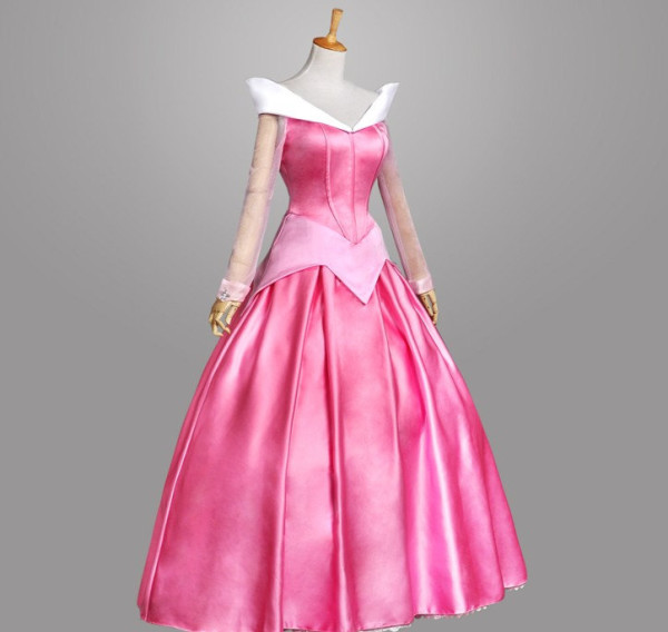 Disney Sleeping Beauty Dress