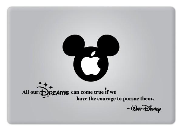 Mickey Dreams Come True