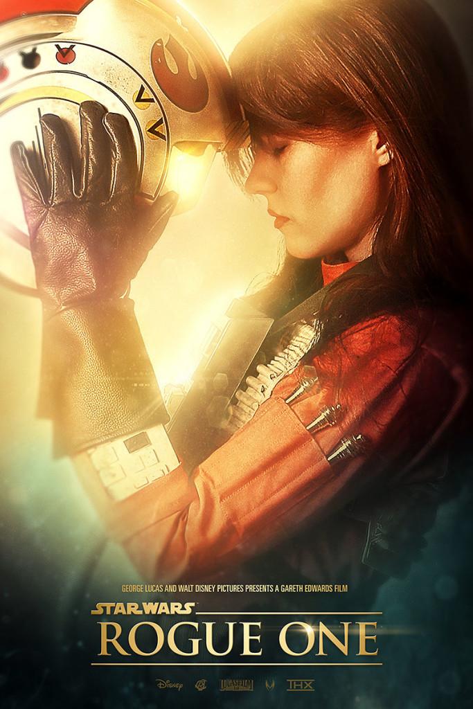 Scruffy Rebel Movie Poster