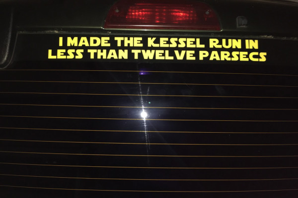 kessel-run-decal