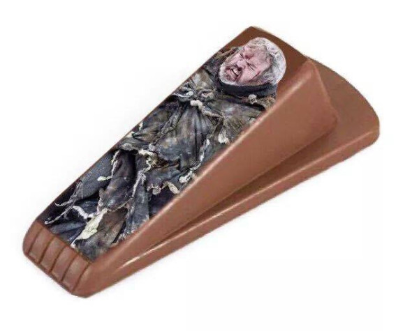 The 'Original' Hodor Doorstop