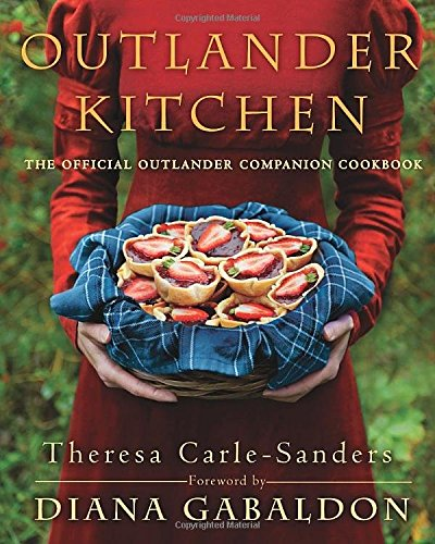 Outlander Cook Book