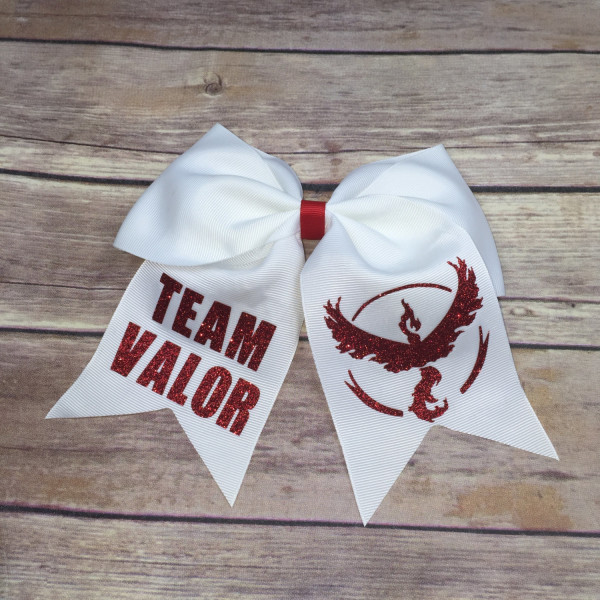 Team Valor Bow