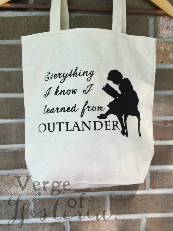 Everything I Know I Learned From Outlander