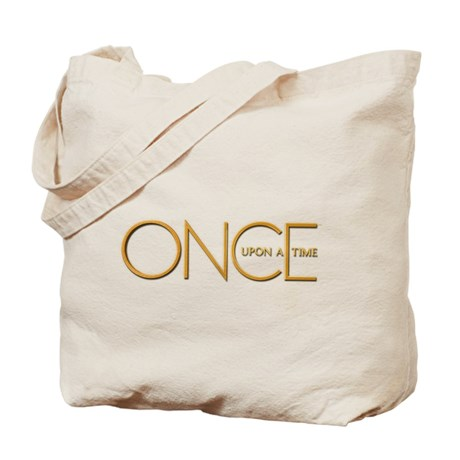 Official ABC Once Tote Bag