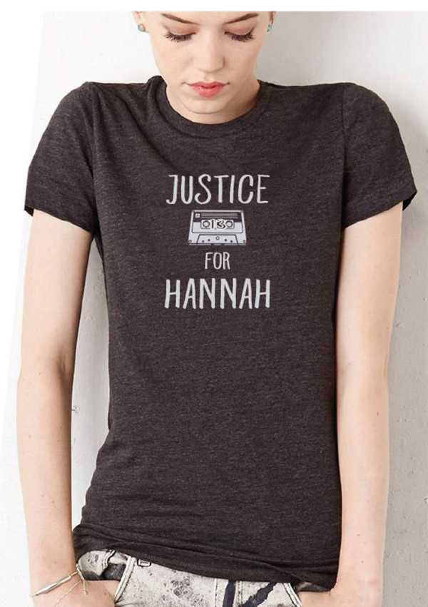 Justice for Hannah