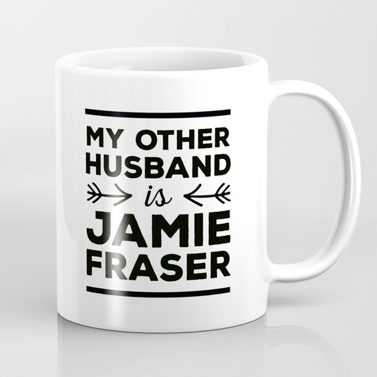 My Other Husband Is Jamie Fraser