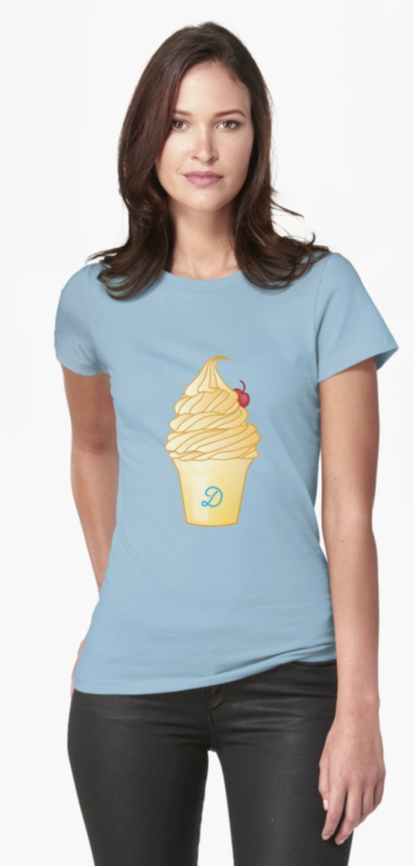 Classic Dole Whip Disney T-shirt